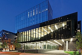 University of Toronto - Rotman School of Management