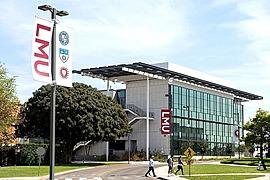 Loyola Marymount University