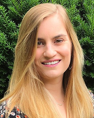 Jessica Rabe