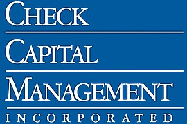 Check Capital Management