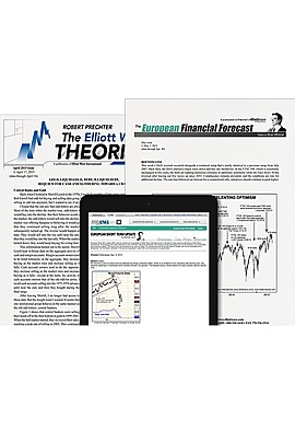European Financial Forecast Service