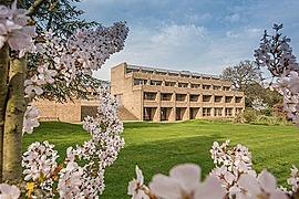 Gonville & Caius College