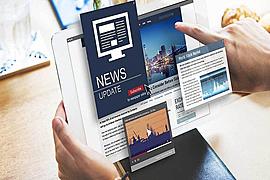 Online Media - Industry