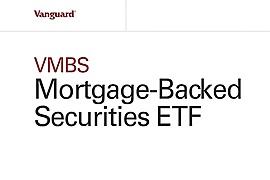 Vanguard Mortgage-Backed Securities ETF