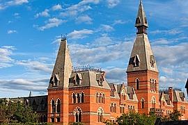 Johnson Graduate School of Management