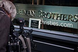 Lehman Bankruptcy