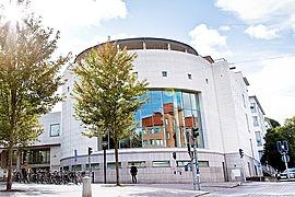 Gothenburg School of Economics