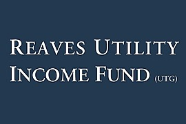 Reaves Utility Income Fund