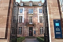Institut Supérieur de Gestion