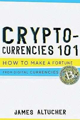 Cryptocurrency 101 james altucher pdf