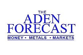 Aden Forecast