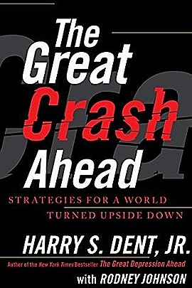 The Great Crash Ahead: Strategies