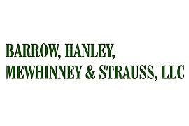 Barrow, Hanley, Mewhinney & Strauss, LLC