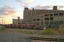City of Detroit Bankruptcy