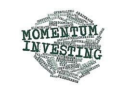 iShares Edge MSCI USA Momentum Factor ETF