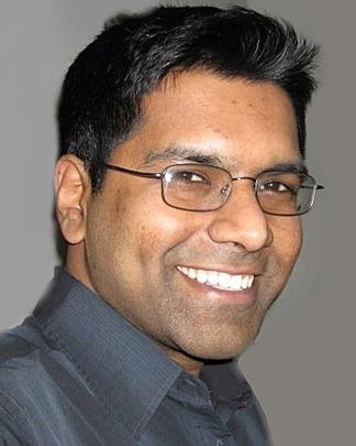 Vishal Reddy