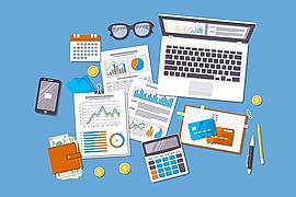 Accounting - Industry