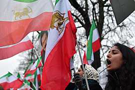 Us Iran Financial War 2011 to 2013