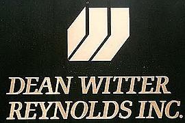 Dean Witter Reynolds