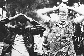 1979 Iranian Hostage Crisis