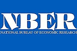 National Bureau of Economic Research