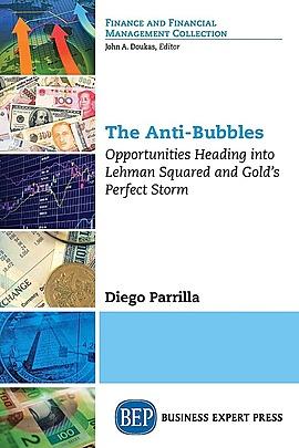 The Anti‑Bubbles