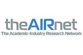 The Academic-Industry Research Network