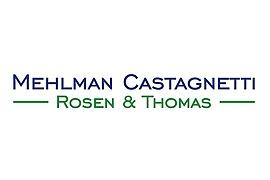 Mehlman Castagnetti Rosen & Thomas