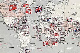 Decline of British Empire