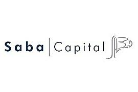 Saba Capital Management