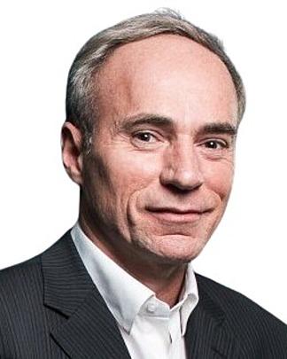 Jacques Saulière