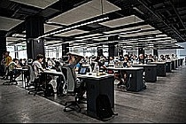 Coworking - Industry
