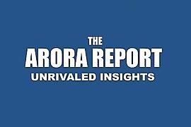 The Arora Report