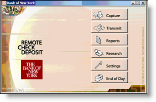 Wells Fargo's Remote Deposit Capture - Finovate