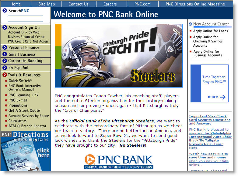 PNC Bank Archives - Page 3 of 3 - Finovate