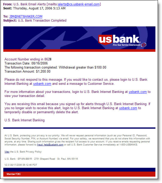 US Bank Archives - Page 4 of 5 - Finovate