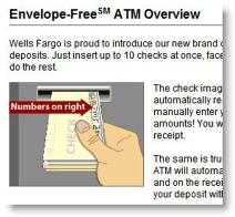 Wells Fargo Extends Hours via ATM Deposit Capture - Finovate