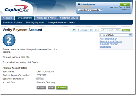 Capital One Archives - Page 5 of 5 - Finovate