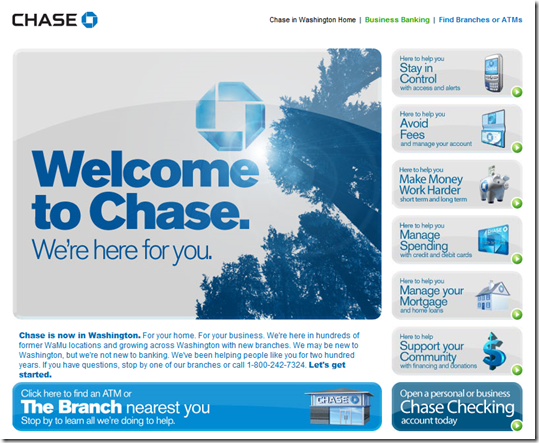 Chase Bank Archives - Page 4 of 6 - Finovate