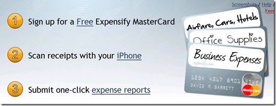 Expensify Launches Decoupled Credit/Debit Card Using Prepaid Model