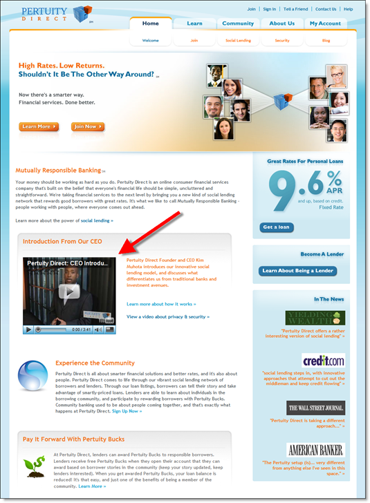 Online Banking Report Archives - Page 5 of 8 - Finovate