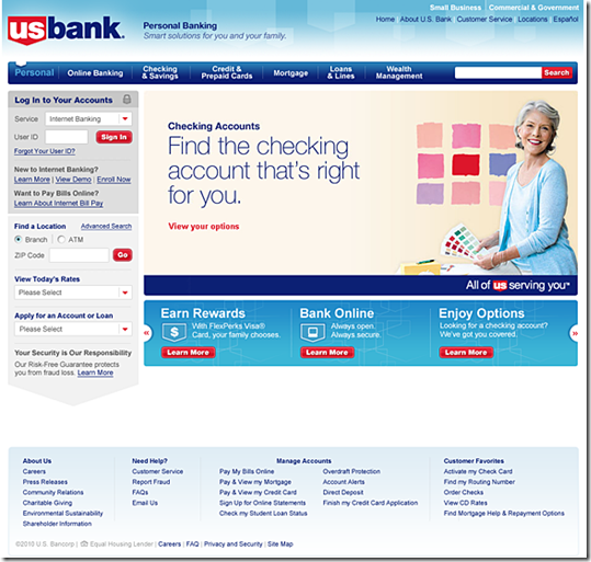 US Bank Archives - Page 2 of 5 - Finovate