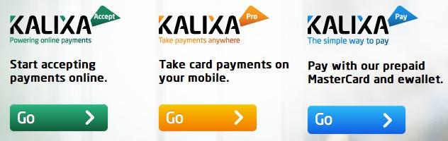 Kalixa Accept