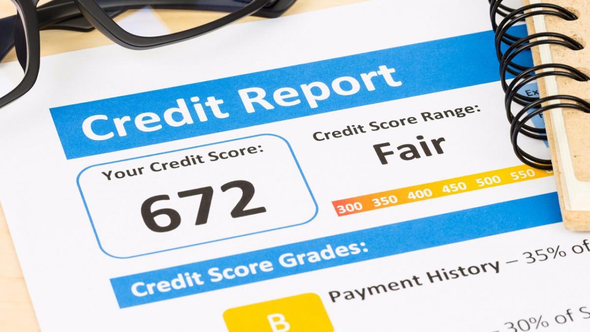 ¿Es malo estar en Buró de crédito?