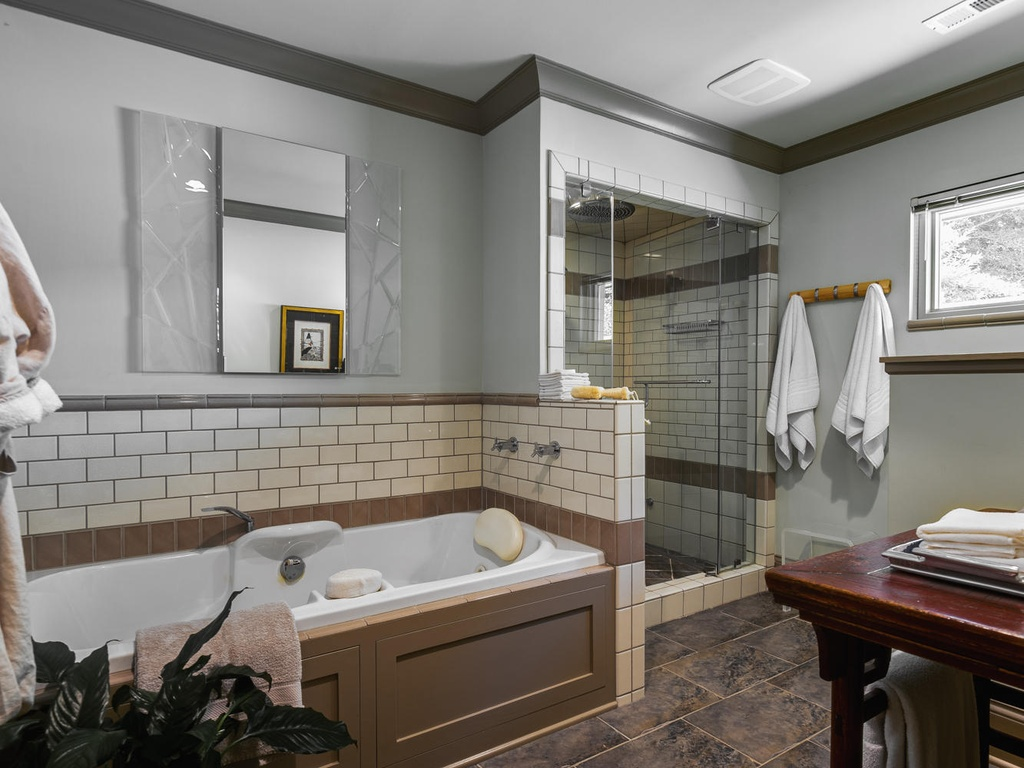 Tile By Style: The Roots Of A Craftsman Bathroom