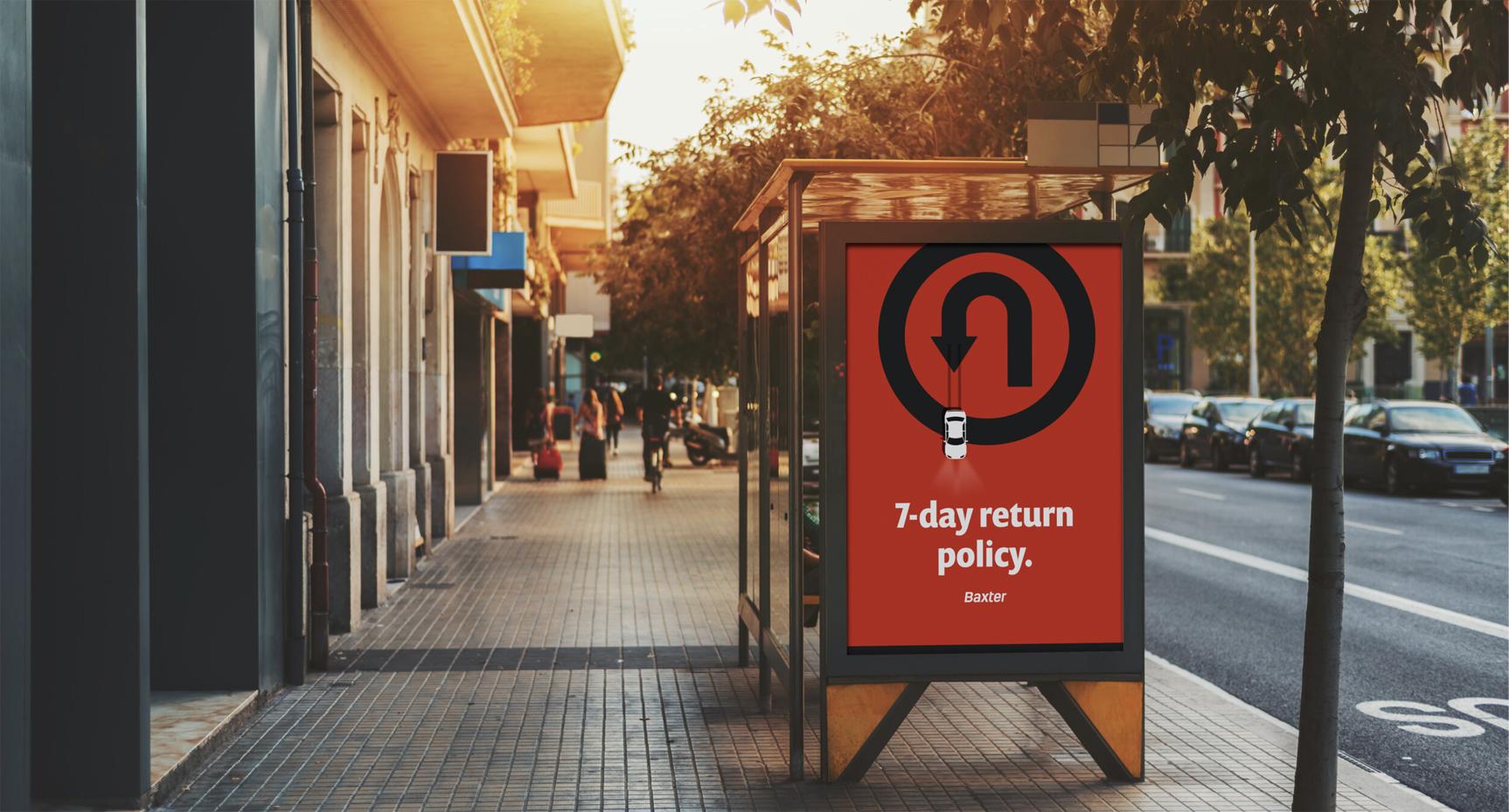 7 Days Return