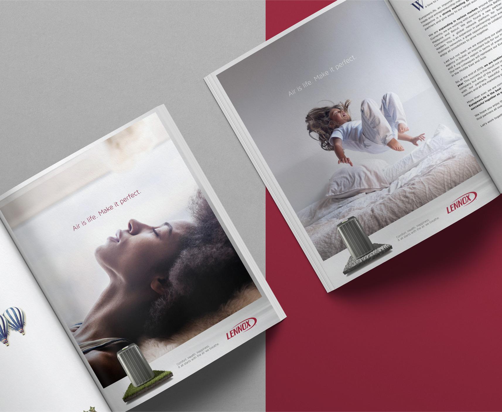 Lnx Campaign Magazine 2