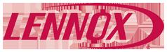 Lennox Logo Colour Cmyk@2X