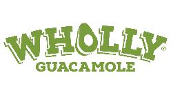Wholly Guacamole Logo Vector@2X