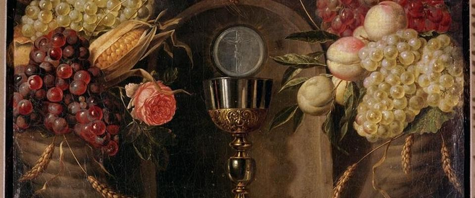 Who May Receive Communion? | Gerhard Ludwig Müller